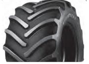 Super Terra Grip XT HF-3 Tires